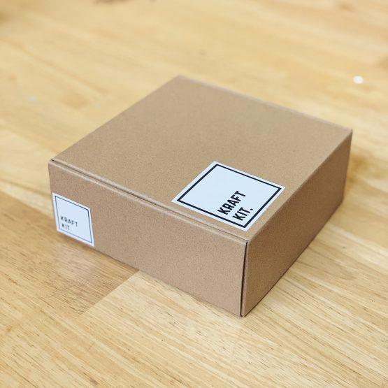 The Kraft Kit
